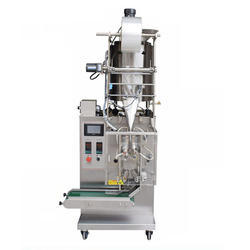 Mayonnaise Packing Machine