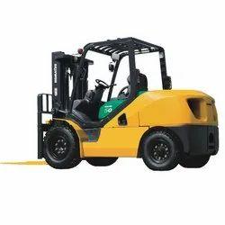 IC Forklift Rental