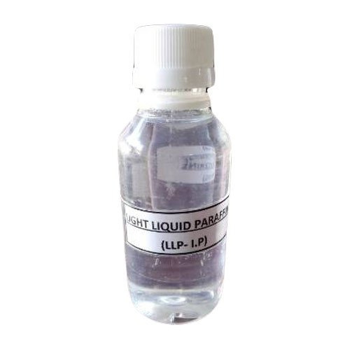 Paraffin Liquid Light