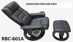 Manicure Pedicure Sofa