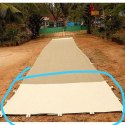 Coir Cricket Mat