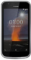 Nokia 1 (1GB RAM, Dark Blue) Smartphone