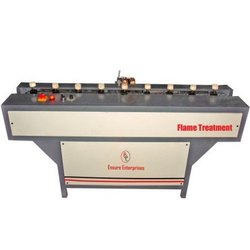 Ensure Three Phase Automatic Flame Treatment Machine