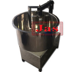 Batter Mixer Machine, Capacity: 5 To 25 Kg/Batch