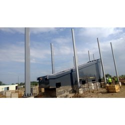 Structural Steel Work Service