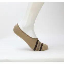 Woodland BD 145A Striped Loafer Men's Socks