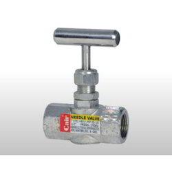 Medium Pressure Stainless Steel Needle Valve
