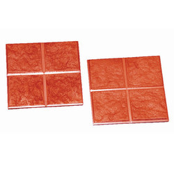 0.25 Square Feet Floor Tiles
