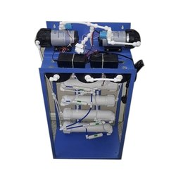 50 Lph Commercial Ro System, 200-500 (Liter/hour)