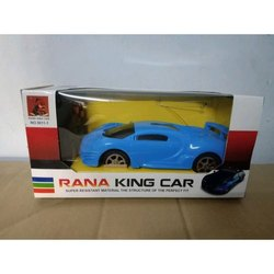 Plastic Battery Racing Car Toy, Model Name/Number: 5011-1