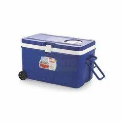 60 Liter Insulated Ice Box
