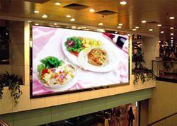 P3 Indoor LED Video Walls