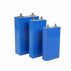 Cylindrical 3.2V 15Ah LiFePO4 Battery