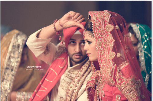 Bridal Mehndi In Jalandhar : M s vicky preet bridal photography & wedding service