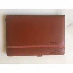 Leather File Case