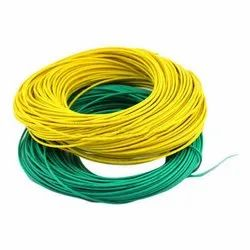 Havells Red Electrical Wire, For House Wiring, Wire Size: 90
