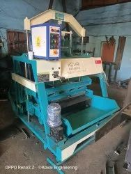 Vibro Hydraulic Block Making Machine Model 860