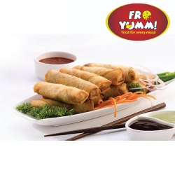 Frozen Chinese Spring Roll