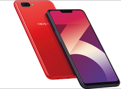 Oppo A3S Smart Phone, Memory Size: 16 GB And 32 GB