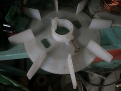 Motor Plastic Fan