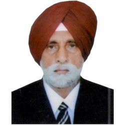 Mr. Harbhajan Singh, M/s. Supermac Industries (India) Ltd - New Delhi