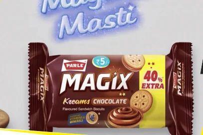 Magix Creme Parle Biscuit | Borbil, Tinsukia | Laxmi Store | ID