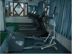 Exercise Gym service