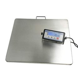 Portable Steel Coil Weighing Scale