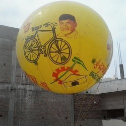 PVC Sky Advertising Inflatable Balloon