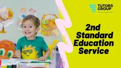 2nd Class Standard Education Service in Pan India