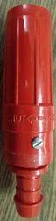 PVC Shutup Nozzle