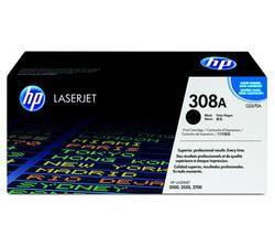 HP Q2670A 308A Black Toner Cartridge