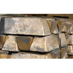 Copper Alloy Ingots