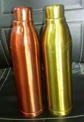 Coting s.s bottel