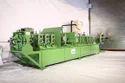 Tube & Pipe Mill Machine