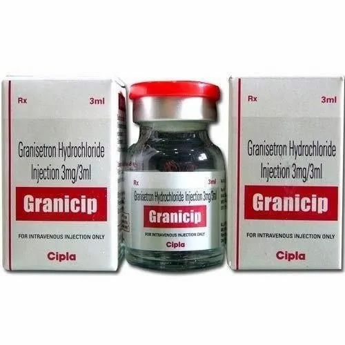 Granicip Cancer Injection