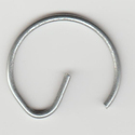 Piston Wire Circlip, Size: 5-125 Mm