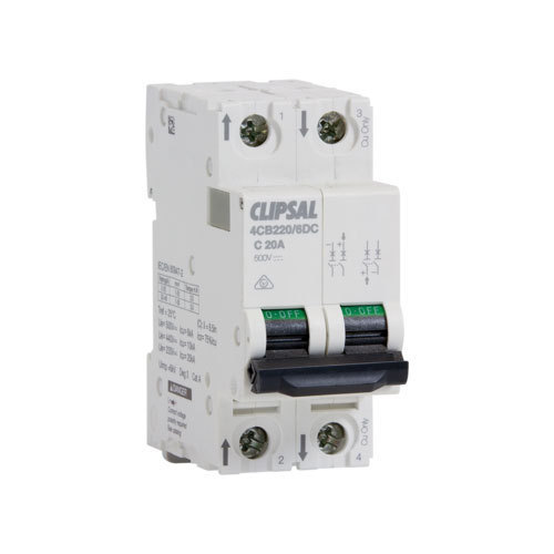Three Phase MCB Changeover, Rs 1200 /piece, Ewa Electrical ...