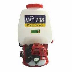 VAT 708 2 Stroke 20L Knapsack Agricultural Power Sprayers