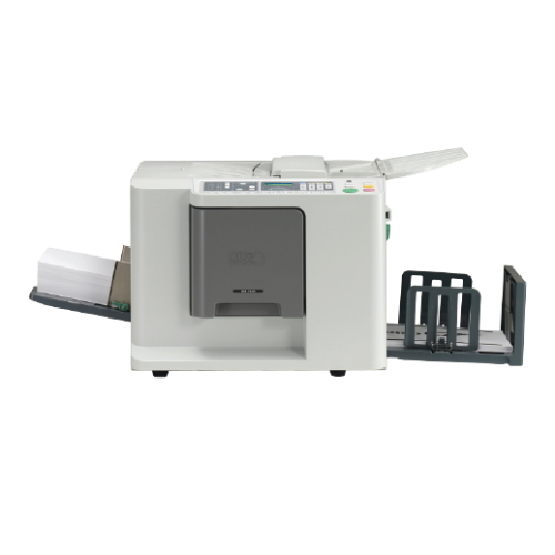 RISO CV 3030 Digital Duplicator, Memory Size: 1 GB
