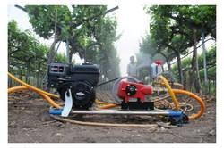 HTP3045 Pesticide Power Sprayer with 163cc Briggs And Stratton Engine