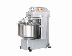 Spiral Mixer, For Bakery, Capacity: 20kg Raw