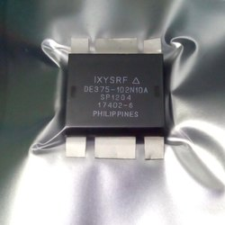 DE375-102N10A RF Power Mosfet