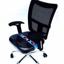 Square Mesh Chair