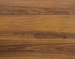 Brown Residential Building Wooden Flooring Service