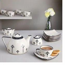 Ceramic Studio Tea Set