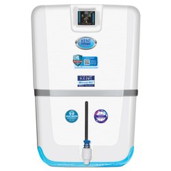 Ro Purifier KENT PRIME, Features: Filter Change Alarm, Capacity: 14.1 L and Above