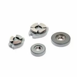 Stainless Steel Thrust Bearings, Packaging Type: Box, for Automobile Industry