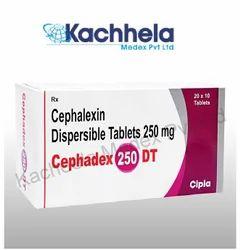 Cephadex 125 DT