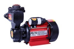 Heavy Duty ISI self priming Monoblock Pump